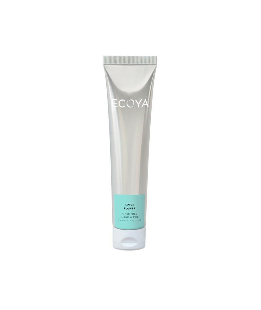 Ecoya Lotus Flower Fragranced Hand Sanitiser