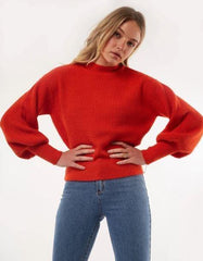 Jorge Connie Sweater Orange