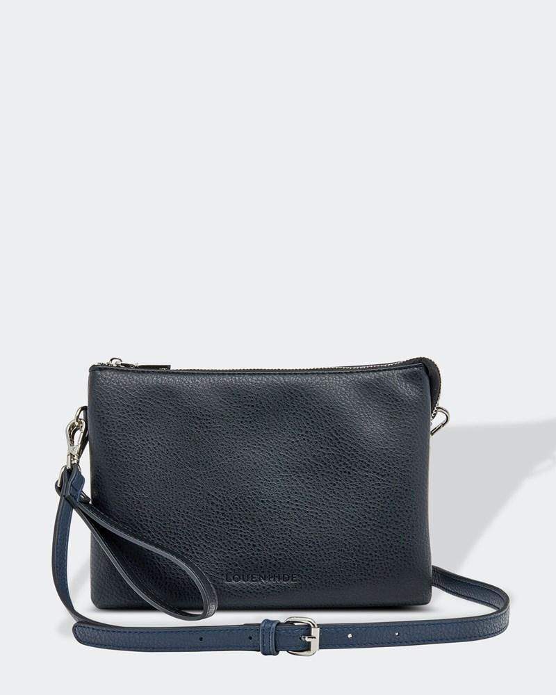 Louenhide Josie Crossbody Bag Black