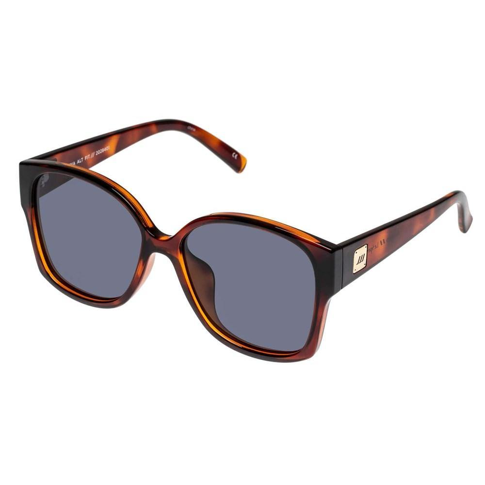 Le Specs Athena Alt Fit Toffee Tort Polarised