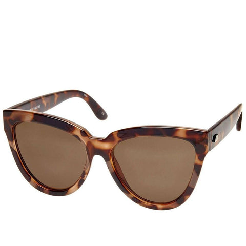 Le Specs Liar Lair Volcanic Tort - Shine On