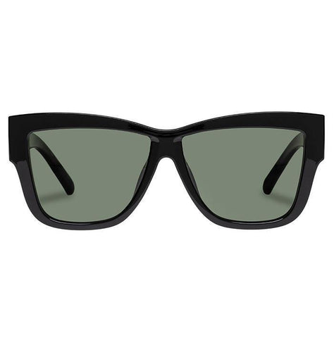 Le Specs Total Eclipse Black