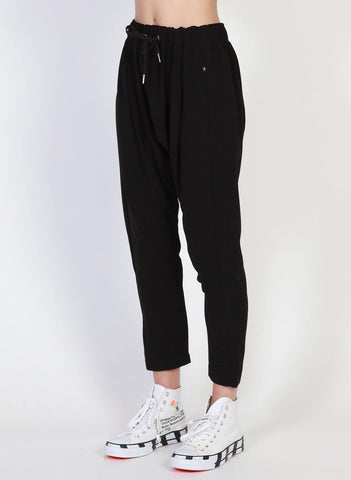 Federation Relax Pant 2.0 Black