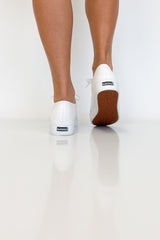 Superga Cotu Classics White (Wedge)