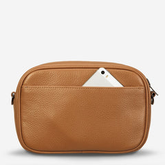 Status Anxiety Plunder Bag In Tan