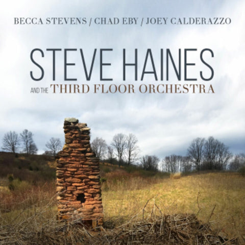 Harvest Moon (feat. Becca Stevens, Chad Eby, Joey Calderazzo)