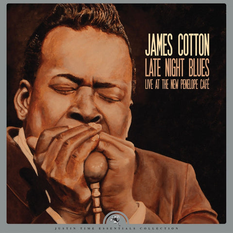 Late Night Blues - Vinyl LP