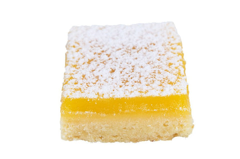 Puckerup Lemon Square
