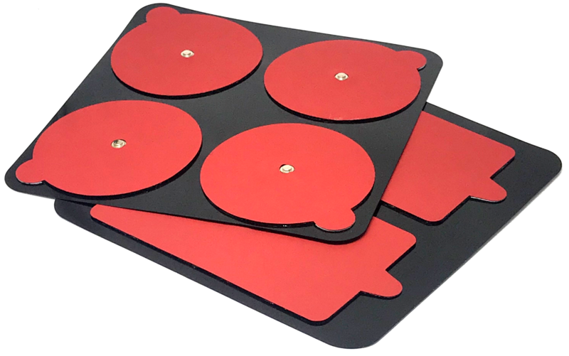 Powerdot Replacement Pads