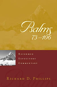 Psalms 73-106 (Reformed Expository Commentary)