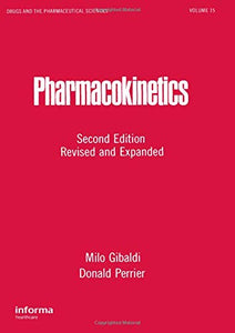Pharmacokinetics (Drugs and the Pharmaceutical Sciences)