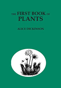 The First Book of Plants