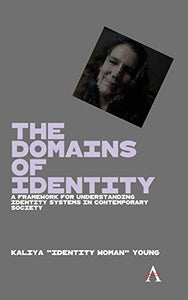 The Domains of Identity - A Framework for Understanding Identity Systems in Contemporary Society (Anthem Ethics of Personal Data Collection)