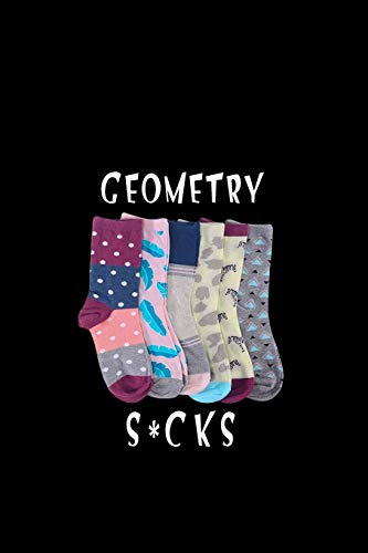 Geometry s*cks (School sucks)