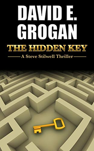 Hidden Key (A Steve Stilwell Mystery Book 3) (Steve Stillwell)