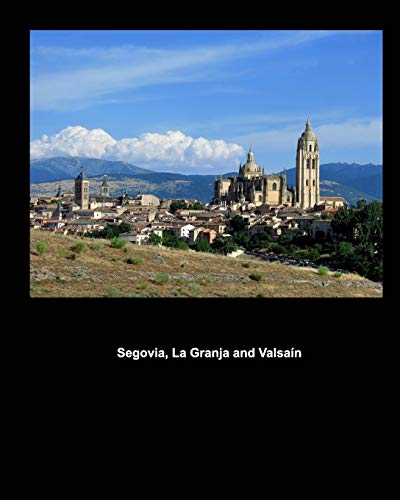 Segovia and sorroundings