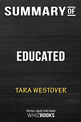 Summary of Educated: A Memoir: Trivia/Quiz for Fans