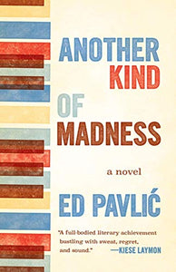 Another Kind of Madness: A Novel