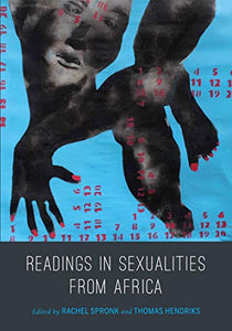 Readings in Sexualities from Africa (Readings in African Studies)