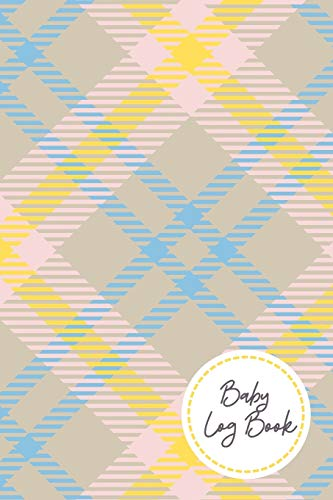 Baby Log Book: Log book for babies, twins | Record Nappy changes, sleep, feedings