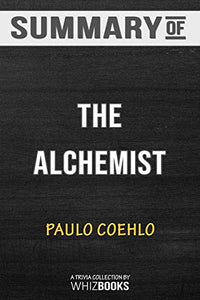 Summary of The Alchemist: Trivia/Quiz for Fans