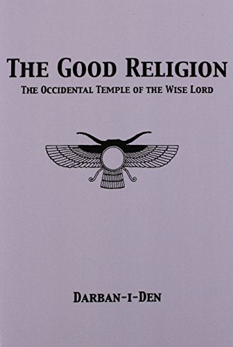 The Good Religion