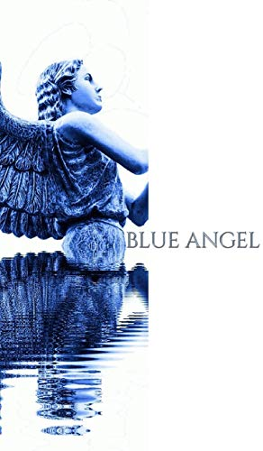 Blue Angel Writing Drawing Journal