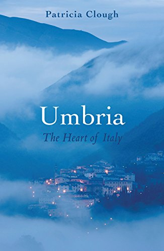 Umbria: The Heart of Italy (Armchair Traveller)