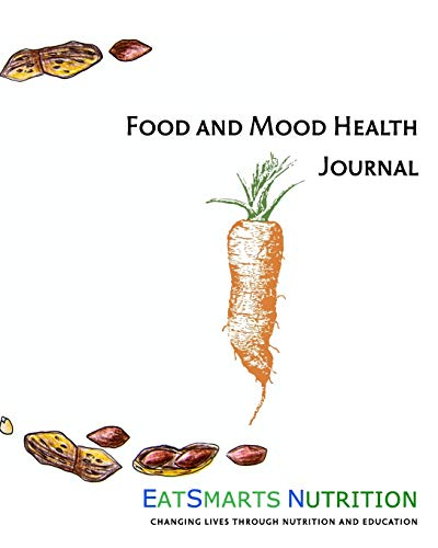 EatSmarts Nutrition Food and Mood Health Journal