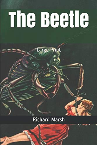 The Beetle: Large Print