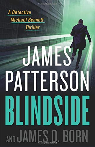 Blindside (Michael Bennett (12))