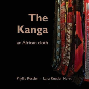 The Kanga an African Cloth