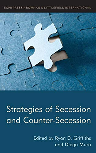 Strategies of Secession and Counter-Secession