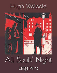 All Souls' Night: Large Print