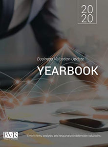 Business Valuation Update Yearbook 2020