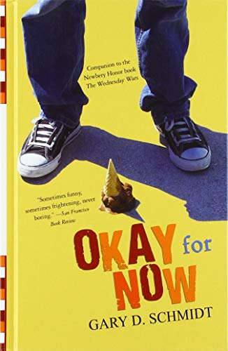Okay for Now (Thorndike Press Large Print Striving Reader Collection)