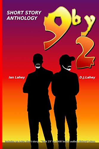 9by2: NineByTwo Short Story Anthology