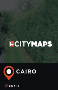 City Maps Cairo Egypt