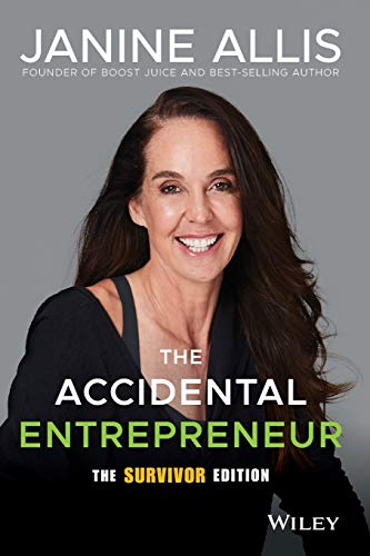 The Accidental Entrepreneur