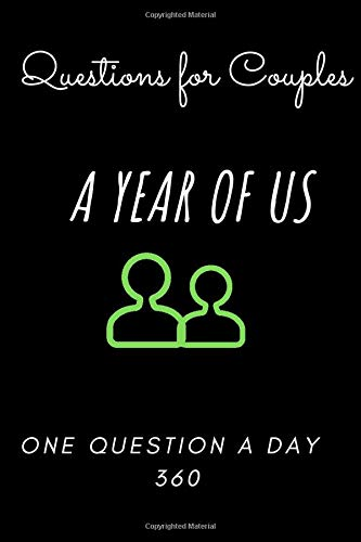 A Year of Us: Just ask and answer the questions