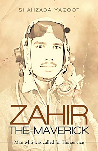 Zahir the Maverick: Man Who Was Called for His Service