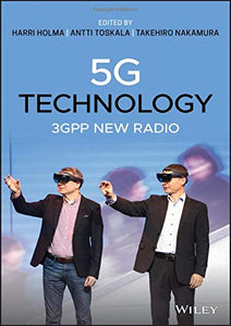 5G Technology: 3GPP New Radio