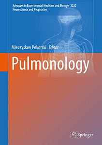 Pulmonology (Advances in Experimental Medicine and Biology)