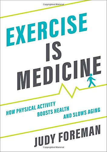 Exercise is Medicine: How Physical Activity Boosts Health and Slows Aging