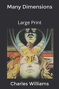 Many Dimensions: Large Print