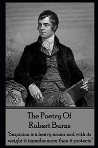 The Poetry Of Robert Burns