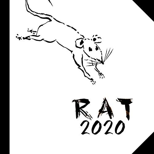 Rat 2020: Notebook
