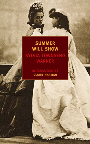 Summer Will Show (New York Review Books Classics)
