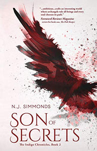 Son of Secrets (Indigo Chronicles)