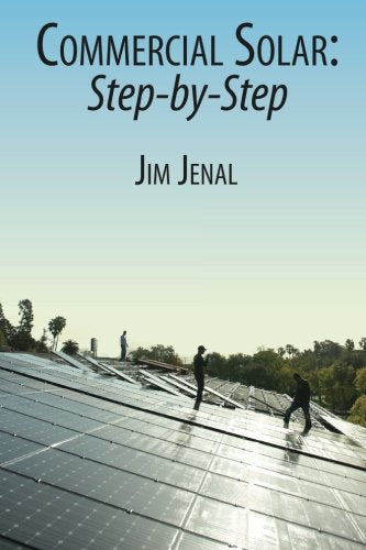 Commercial Solar: Step-by-Step